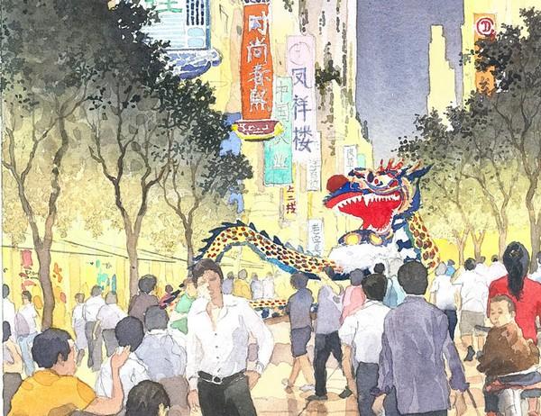 Great City — самодостаточный «зеленый» город в Китае