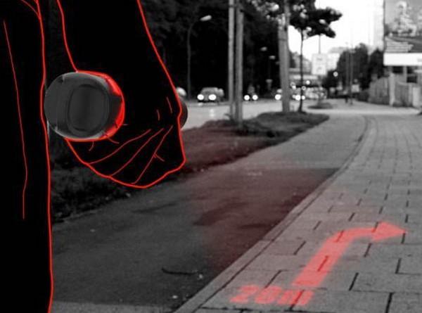 Tamtam – GPS-навигатор, который поведет вас по стрелочкам