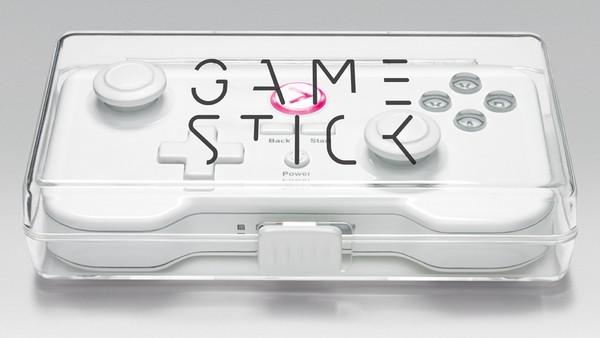 GameStick – миниатюрная игровая приставка за 80 долларов