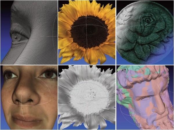 Fuel3D – трехмерный сканер, который позволит оцифровать мир