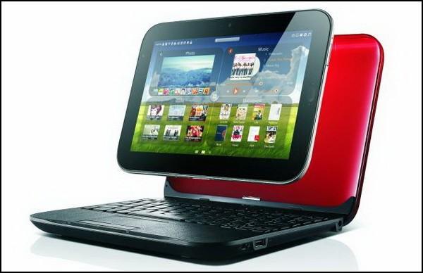 Компьютер-гибрид от Lenovo