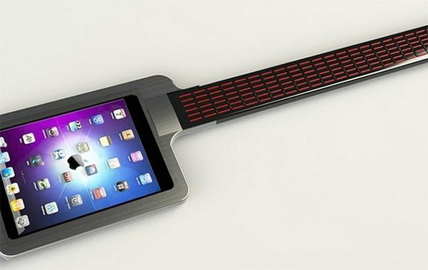 iTar: как превратить iPad в гитару