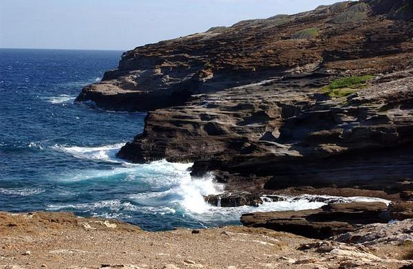 Остров Ланай - «зеленое» общество будущего
