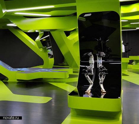 «Зеленые» технологии Фольксвагена
