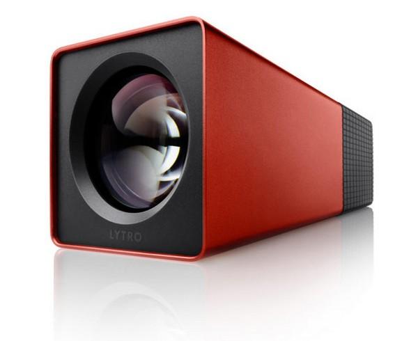 Lytro Camera – фотокамера, которая не фокусируется