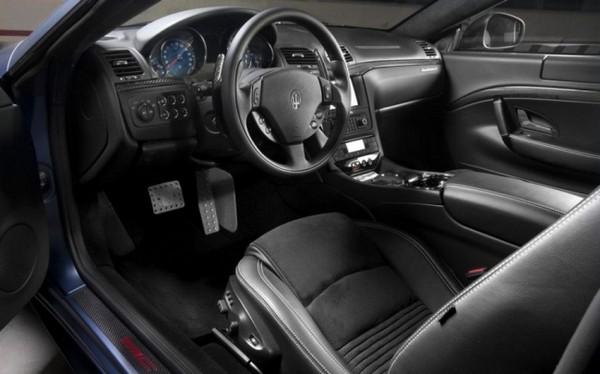 Maserati GranTurismo S Limited Edition – машина на юбилей объединения Италии