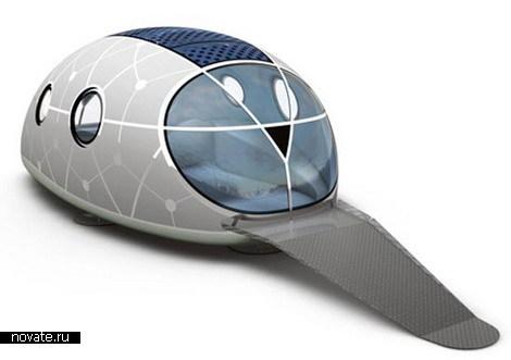 Дом – компьютерная мышка