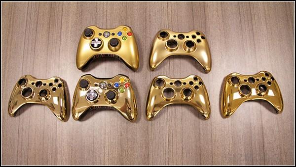 Официальный Xbox 360 в стиле «Звездный Войн» от Microsoft