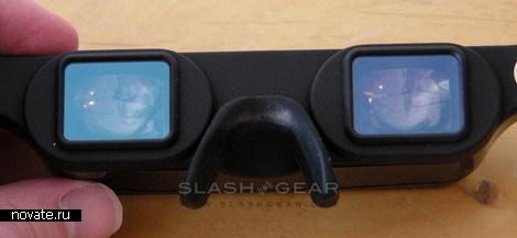 Что такое очки 3d и как их сделать самому 937