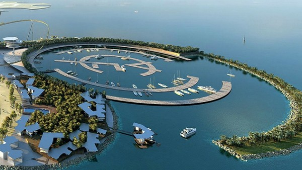 Курорт в ОАЭ от мадридского Реала