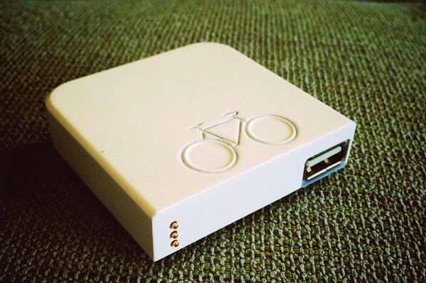 Siva Cycle Atom – велогенератор энергии для телефона