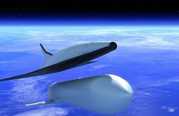 Spaceliner – из Европы в Австралию за 90 минут