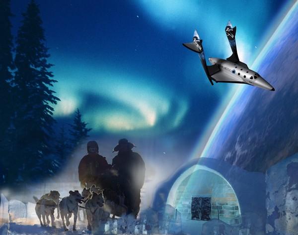 Spaceport Sweden — первый европейский частный космодром
