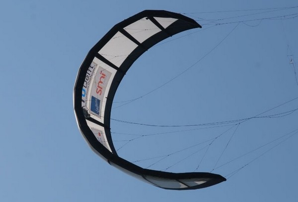 Воздушный змей в помощь энергетике перспективная технология от голландских ученых
