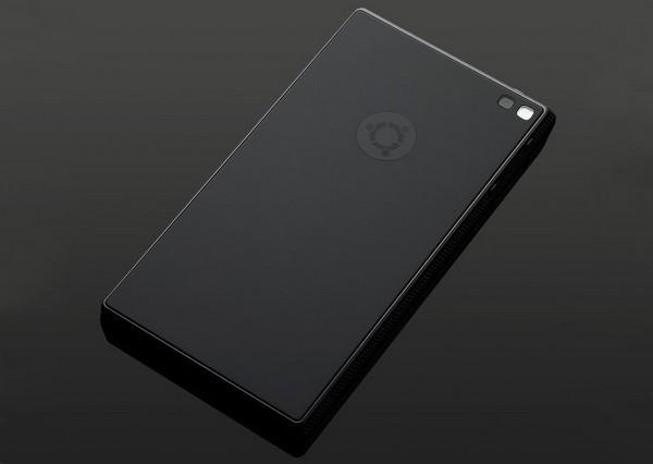 Ubuntu Edge – суперсмартфон, созданный за деньги подписчиков