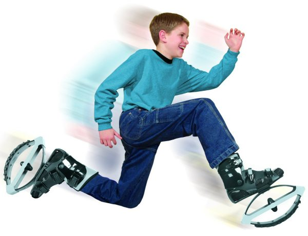 Антигравитационные ботинки