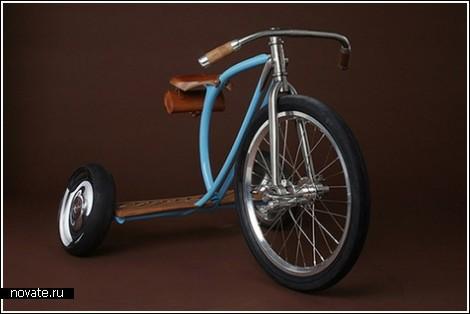 Детский велосипед за $10000
