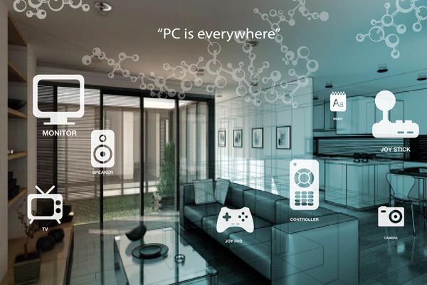 Activator PC – компьютер вокруг нас