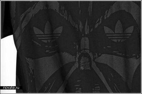 Кроссовки для штурмовиков из «Звездных Войн»