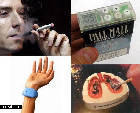 Почему психологически сложно бросить курить