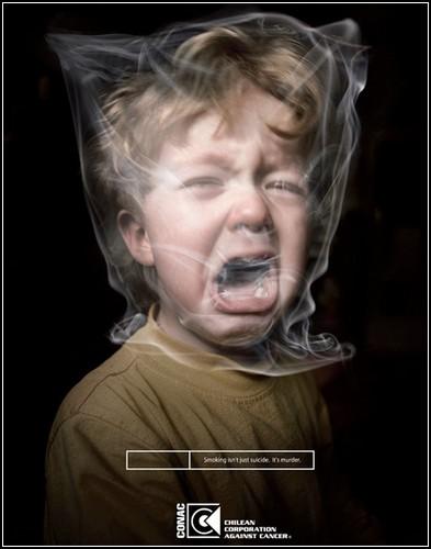 В чем вред пассивного курения