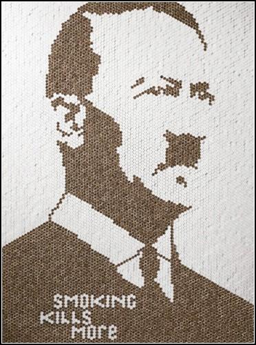 Курение и Гитлер