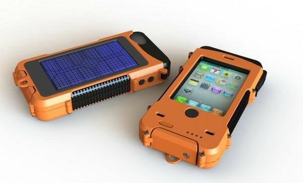 AQUA TEK S – универсальный чехол для iPhone