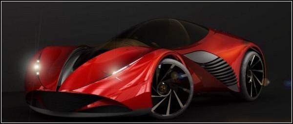 Ariel Atom – автомобиль с ядерным реактором