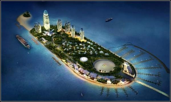 Utopia Resort Pacific Islands