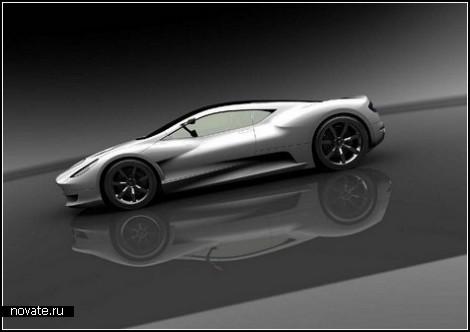 Ограниченный выпуск Aston Martin