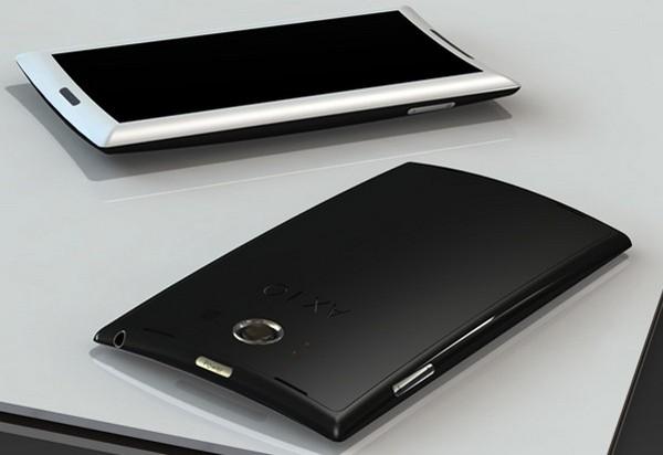 AXIO Power – телефон для нашего кармана