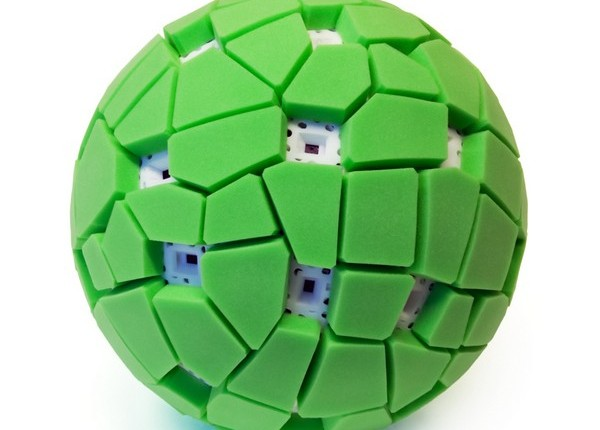 Камера-мячик Throwable Panoramic Ball Camera для съемки панорам
