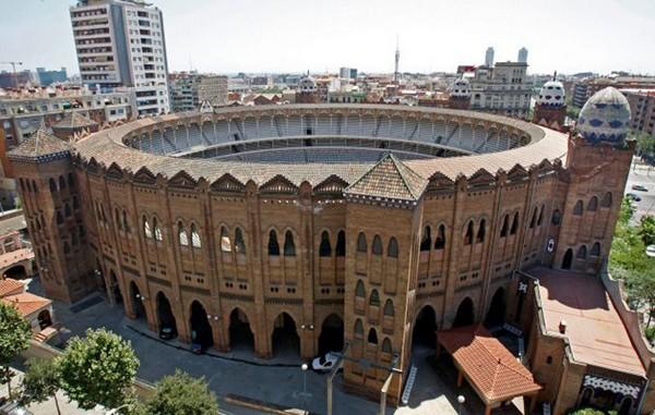 Barcelona Ecological Center – было место убийства, стало место здоровья