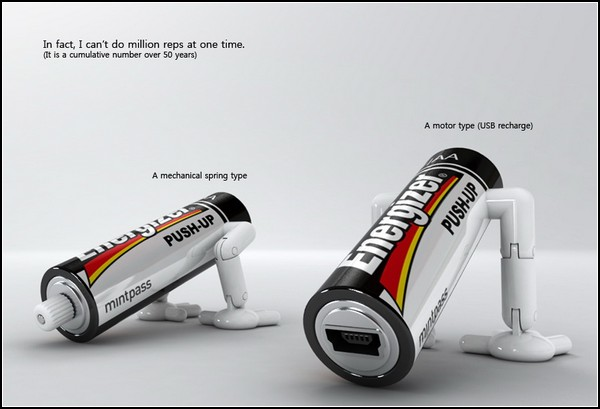 Батарейки-спортсмены