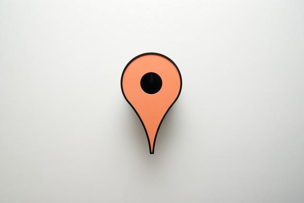 Скворечники от Google Maps и Shu-Chun Hsiao