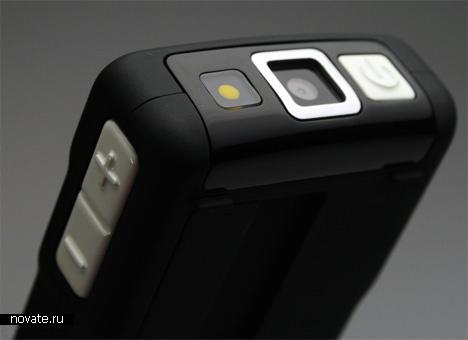 Мобильный телефон для слепых