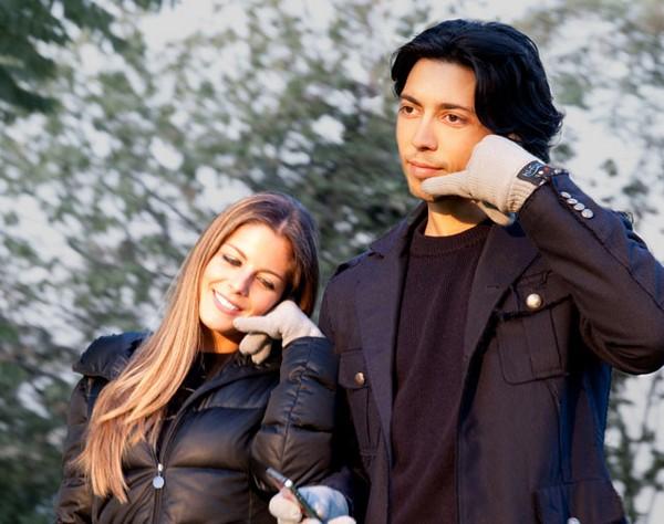 Bluetooth Gloves — перчатки для зимних разговоров по телефону