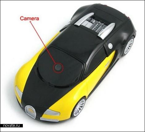Телефон Bugatty (не Bugatti)