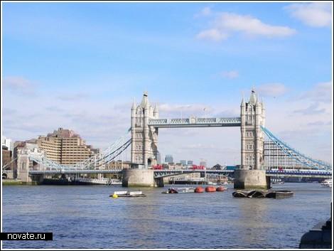 Лондон-Пекин: Восточный Экспресс 21-го века