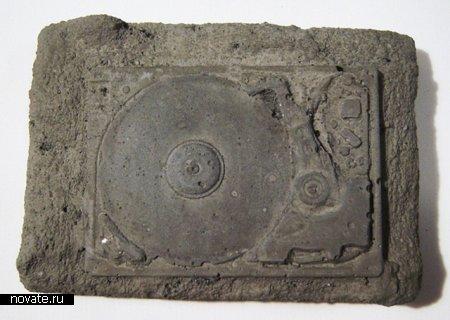 Артефакты из нашего времени
