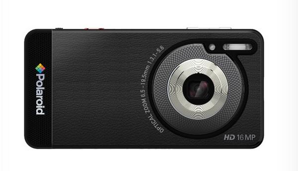 Камера от Polaroid на базе Android