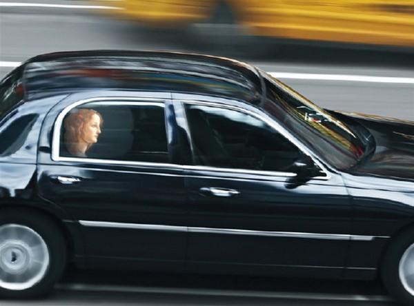 Blind Passangers – вымышленные друзья водителя