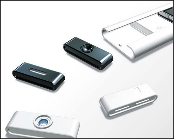 Модульный телефон Combination mobile phone