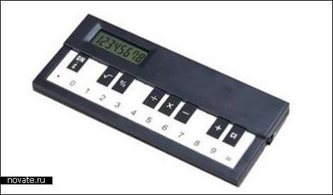 Необычные калькуляторы