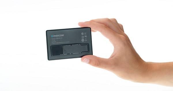 USB Card – флешка в кредитной карточке