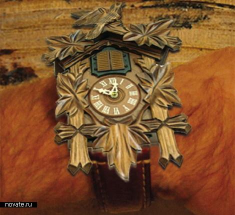 Скачать приложенье часы с кукушкой