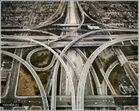 Самые странные и опасные дороги в мире