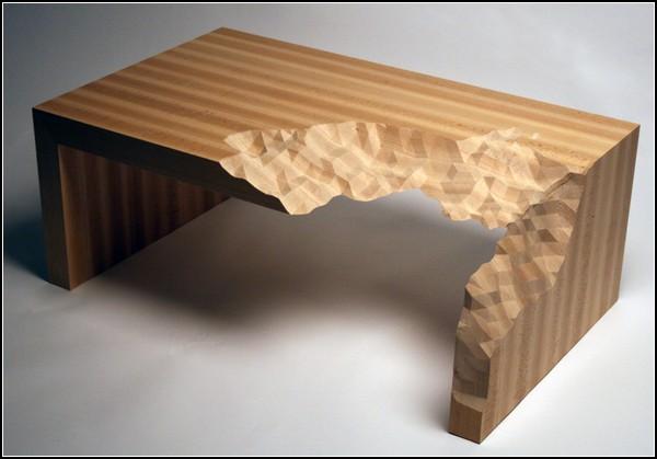 Цифровая мебель в реальном мире