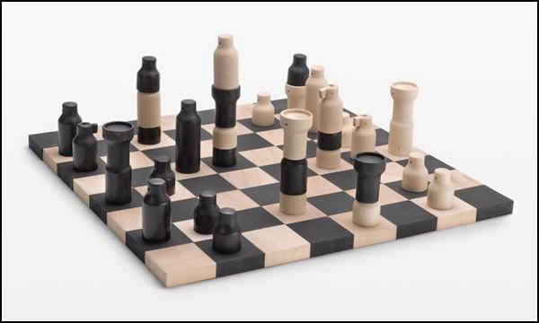 Демократические шахматы для демократического мира