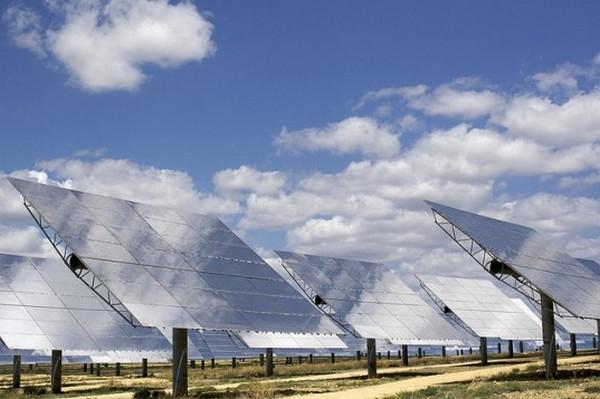 200 мегаватт энергии – Датская солнечная программа